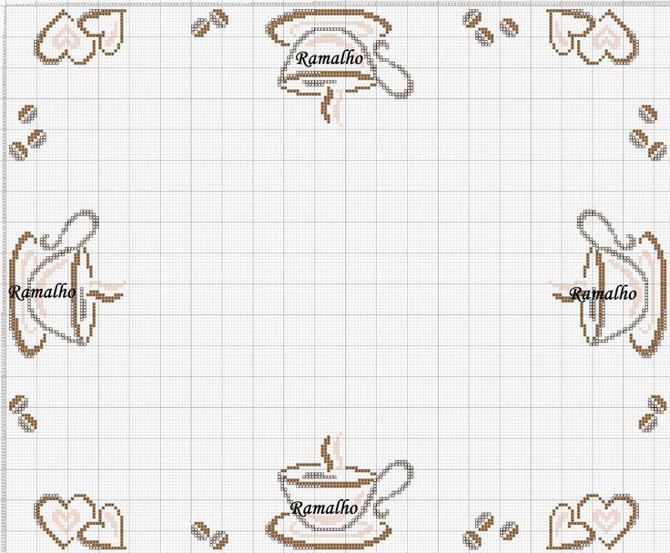 Ramalho C: Café e Grãos reprodução