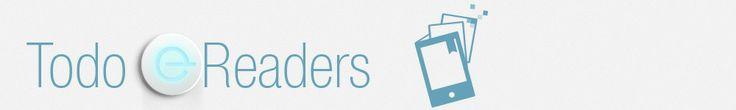 Todo eReaders Ofrece una sección dedicada a los ebooks con una curación de sitios para descargar ebook gratis.
