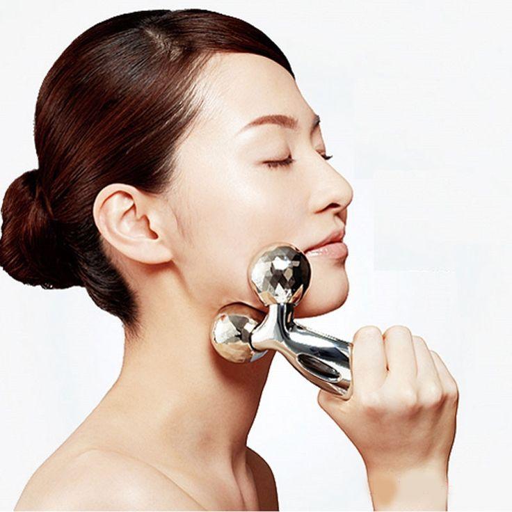 facial massage tool
