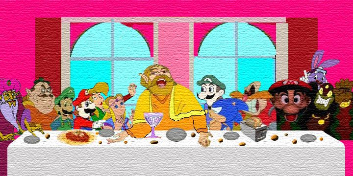 YouTube poop: The Last Dinner by AdmiralN30 on DeviantArt