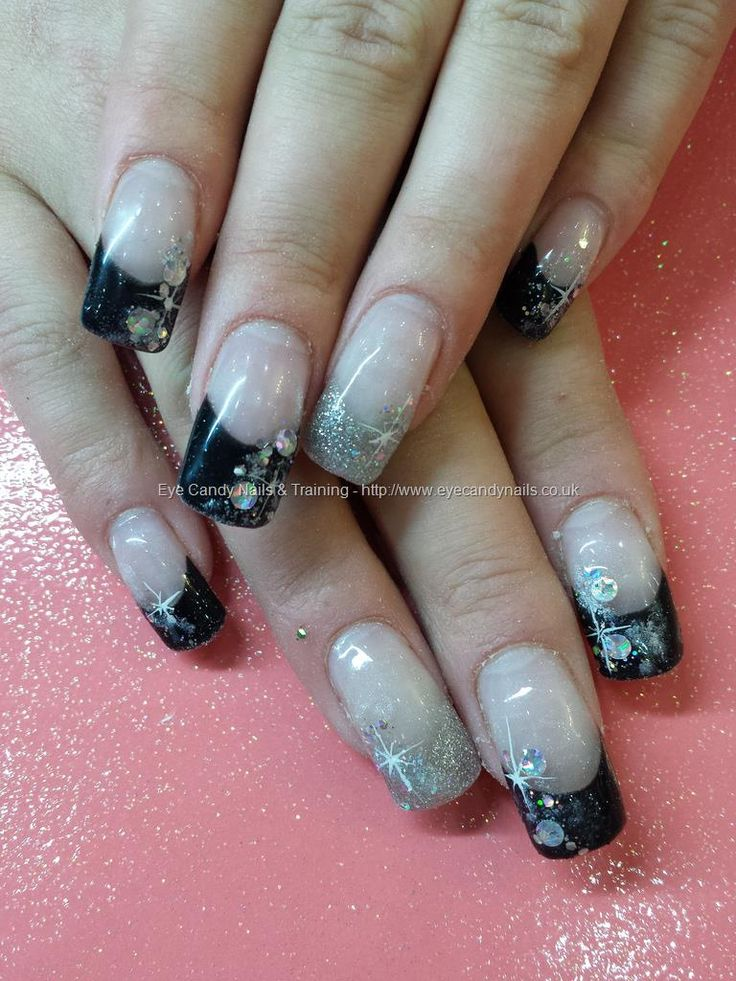 17 Best Images About Stars On Nails On Pinterest