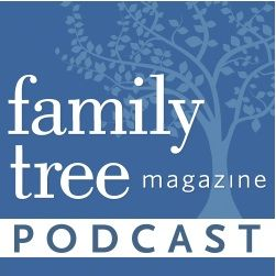 We celebrate 15 years of Family Tree Magazine on this month's podcast by having our writers and readers share their favorite genealogy tips!