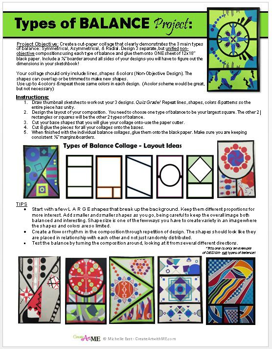 Principles Of Art Balance : Best principles of art balance images on pinterest