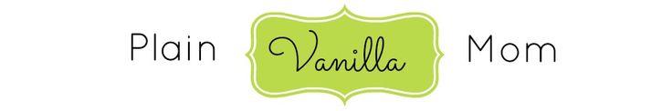 Plain Vanilla Mom: Sensory Bag for Baby