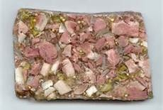Hog Head Cheese