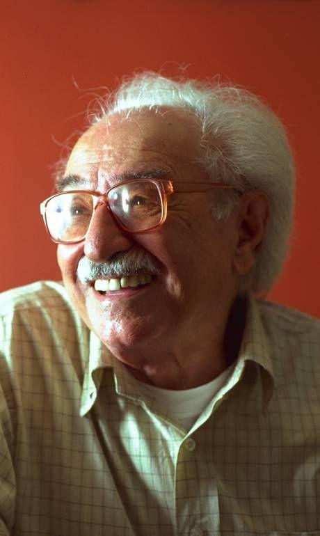 Morre o poeta Manoel de Barros, aos 97 anos - Jornal O Globo