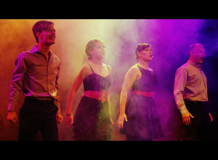 Eurobeat - Almost Eurovision: March 2013