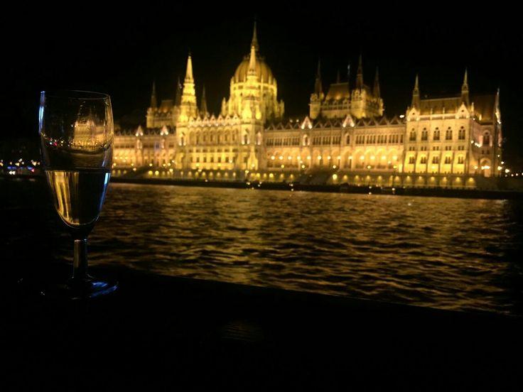 Parlament, Budapest, HUN