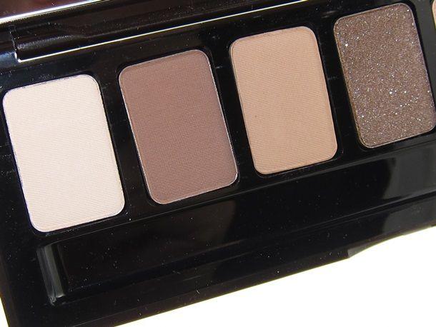 Bobbi Brown Rich Chocolate Eyeshadow Palette