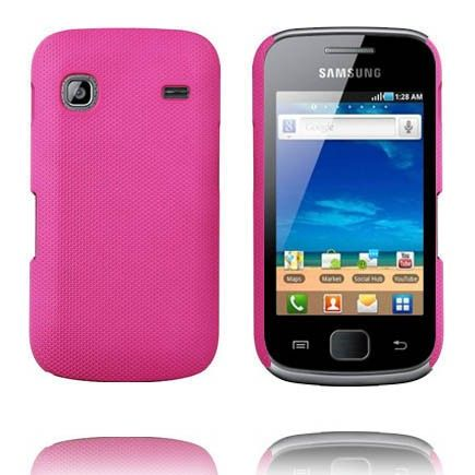 Supreme (Hot Pink) Samsung Galaxy Gio Cover