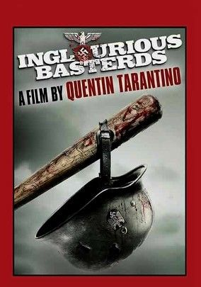 Inglourious Basterds (2009) A Jewish cinema owner (Mélanie Laurent) in occupied Paris is forced to host a Nazi movie premiere, where a radical group of American Jewish soldiers called the Basterds, led by Lt. Aldo Raine (Brad Pitt), plans to roll out a score-settling scheme.