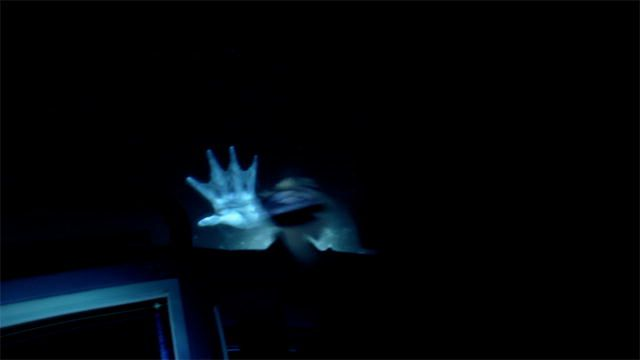 Mermaids: The New Evidence: Camera Captures Mermaid on Diving Vessel : Video : Animal Planet