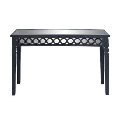 Good Woodland Imports Console Table
