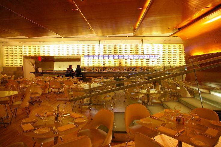 diller scofidio renfro The Brasserie - Google Search