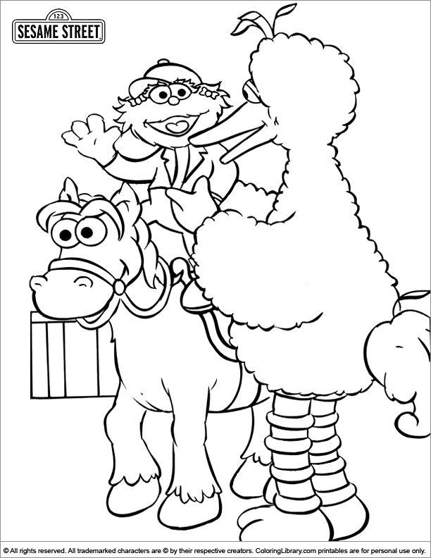 88 best Sesame Street images on Pinterest   Elmo party, Elmo ...