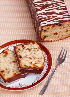 Just Delicious: Biskupský chlebíček