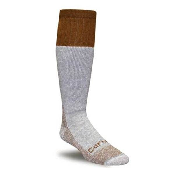 Carhartt Men's Extremes Cold Weather Boot Sock from Blain's Farm and Fleet