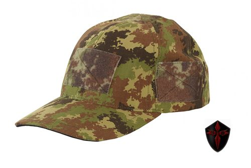 #sodgear #newproduct #BaseballCap colour Vegetato in NyCo strap with rear adjustment. Numerous stretch for patches ID / IFF. Available on our website www.sodgear.com #new #airsoft #softair #militarygear