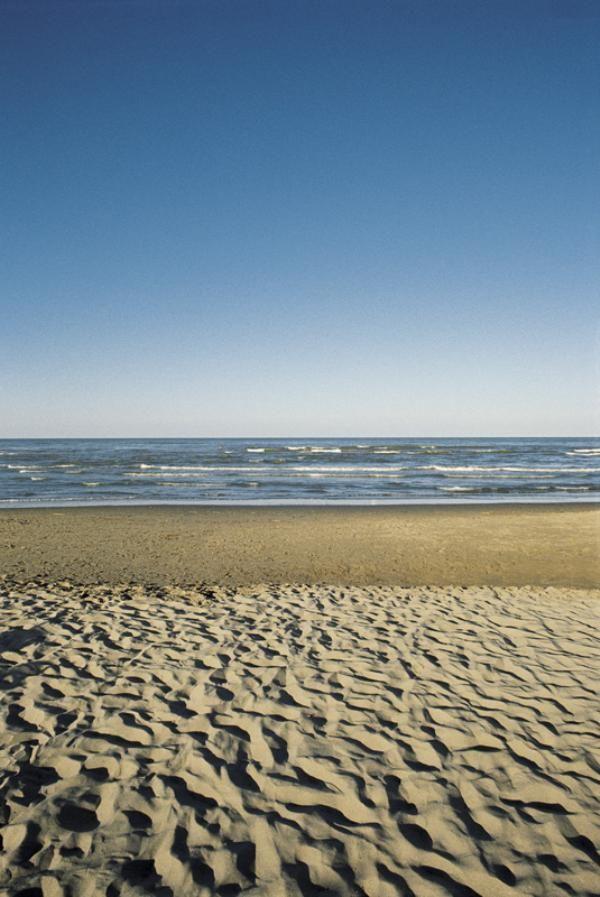 Photo & Contemporary - Seascape, Riccione, Italia - 1968