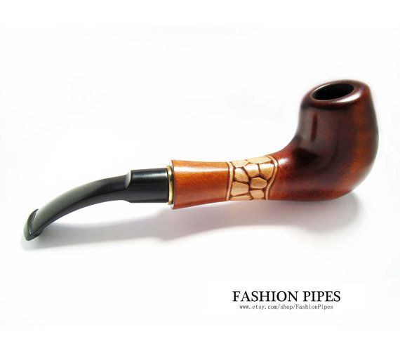 Wooden Pipe Tobacco pipe Smoking Pipes