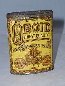 antique tobbaco cans | cavalier king 100 tobacco TIN OLD VINTAGE ANTIQUE CAN CANISTER