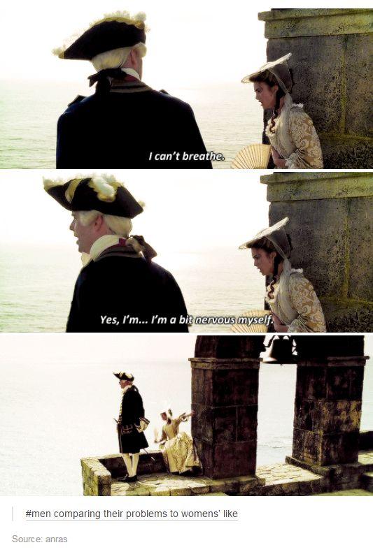 I feel like the Pirates of the Caribbean fandom deserves more appreciation Bonus
