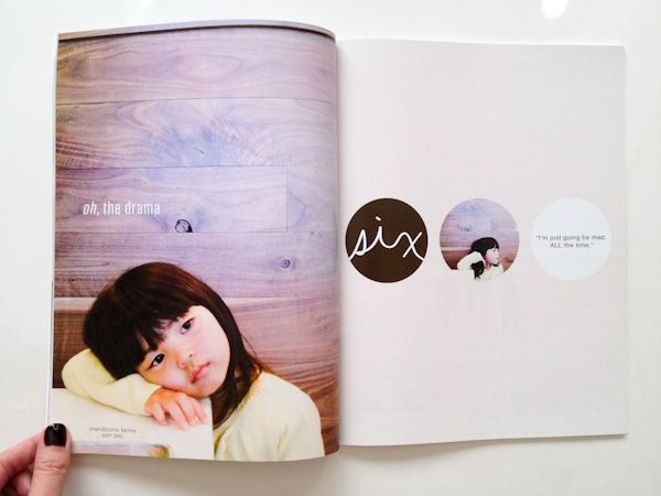 paislee press | 2012 photobook