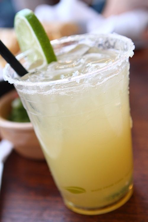 """It's National Margarita Day, and here's where you shouldn't go in Las Vegas, thanks to the awful CNF, or """"Concession & Franchise Fee."""""""