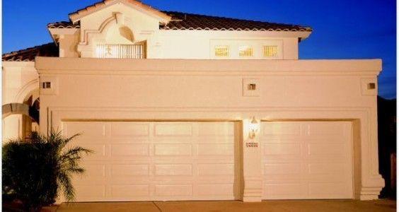 Garage Door Sales, Service & Repair | Mesa Garage Doors