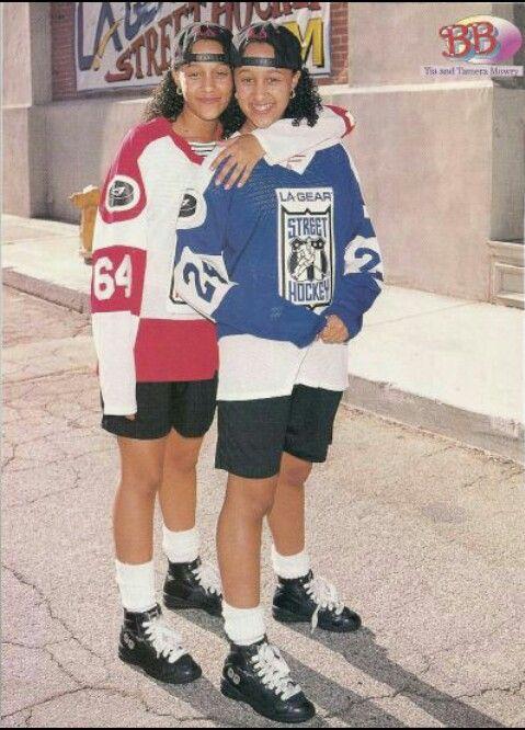 Tia & Tamera Mowry