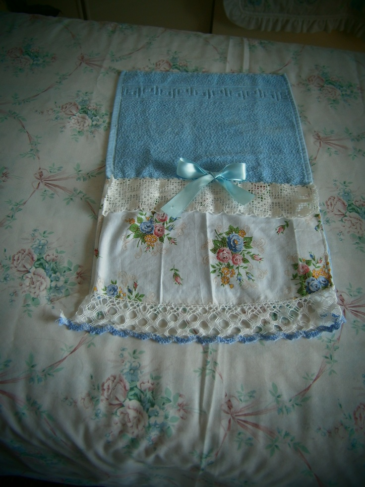 piccolo asciugamano