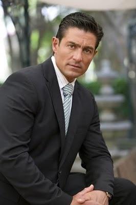 FERNANDO COLUNGA favorite Mexican actor