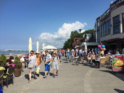 Norske reiseblogger: På rundreise i Vest-Pomerania - Polen