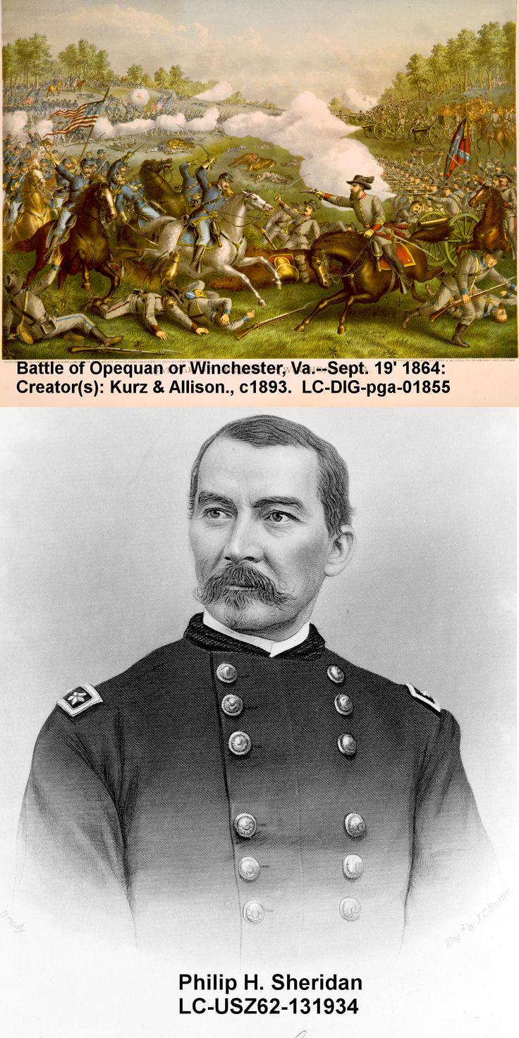 pdf nazfiger batle of winchester 1864