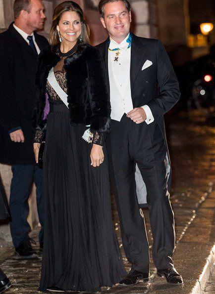 Crown Princess Victoria, Princess Sofia, Princess Madeleine