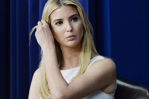 Ivanka Trump Had A Secret Meeting With Planned Parenthood, But Nothing Came From It
