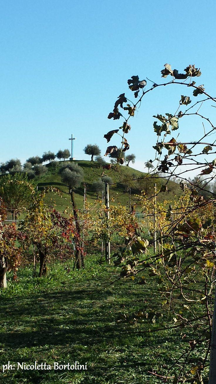 Semonzo (TV) Italy... Autumn 2013