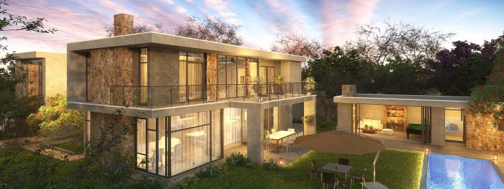 Rayvat Group 3D rendering services effectively showcase the requirements of the potential customers overall brand of the company.