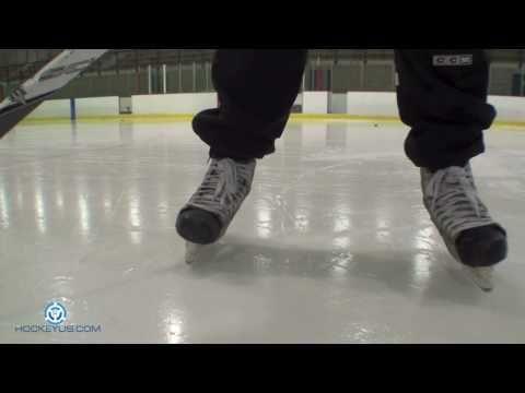 Hockey Stops: Step by Step Explanation (Take 2)