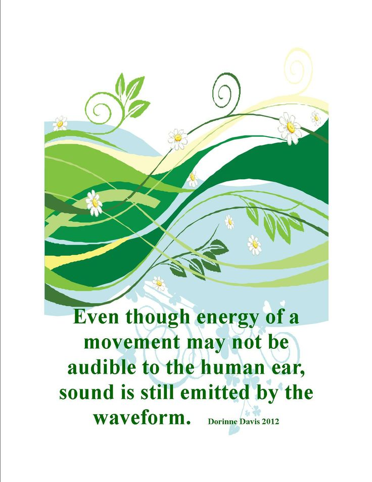 17 Best images about Quotes about Sound and Energy on ...
