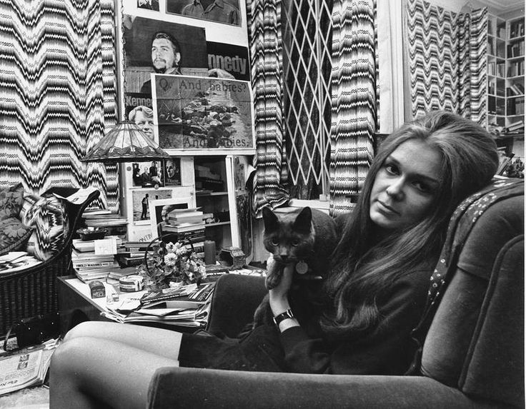 """""""The truth will set you free, but first it will piss you off."""" 19 Iconic Gloria Steinem Quotes That Still Resonate Today"""