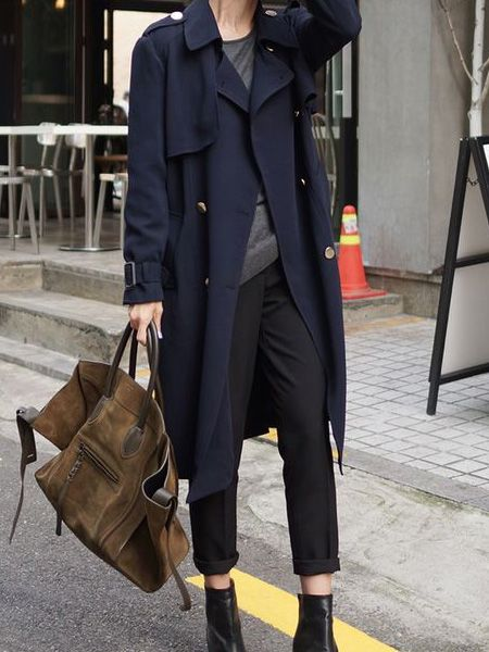How to style this season's fluid mac