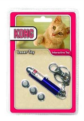 KONG Laser Toy Cat Toy by Kong, http://www.amazon.com/dp/B005KSHXEI/ref=cm_sw_r_pi_dp_N5dkrb1VW5P91