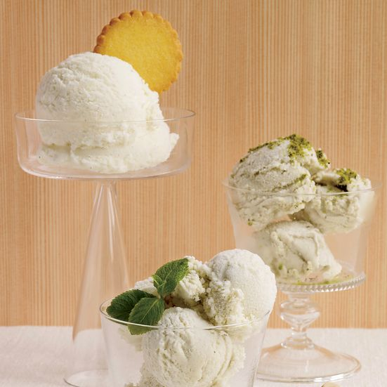 Vanilla Bean Ice Cream Recipe - Jeni Britton-Bauer | Food & Wine