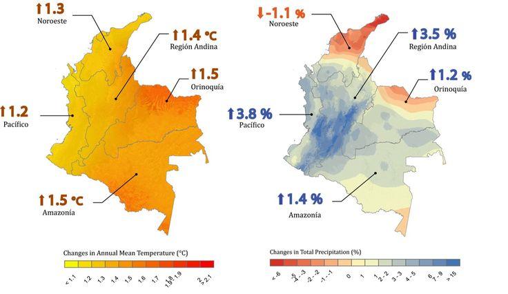 clima colombia - Cerca con Google