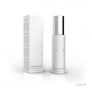 Spray antybakteryjny - Lelo Antibacterial Cleaning Spray 60 ml - Świat-Erotyki.pl
