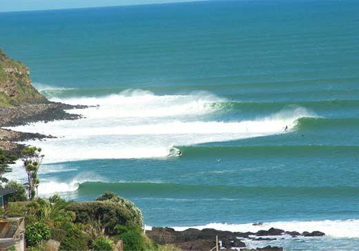 Shot of the Week - Raglan - SURF2SURF.com