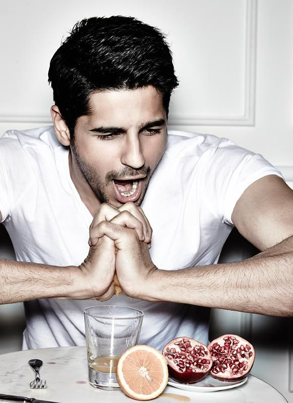 Sidharth Malhotra #Photoshoot #Fashion #Style #Hot #Bollywood #India #SidharthMalhotra