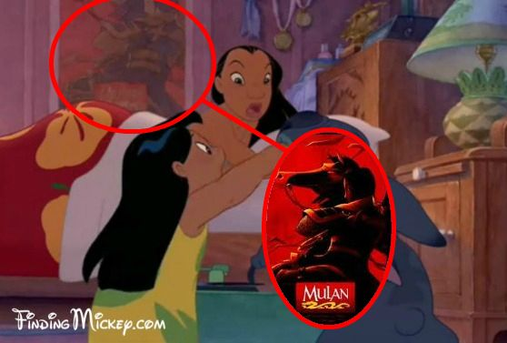 15 Amazing Cameos of Disney Characters Showing Up In Other Disney Films