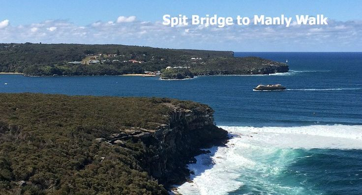 The Spit to Manly walk, part of the Manly Scenic Walkway, is a 10 km walking trail, boasting native bushland, inner harbour beaches and breathtaking views.